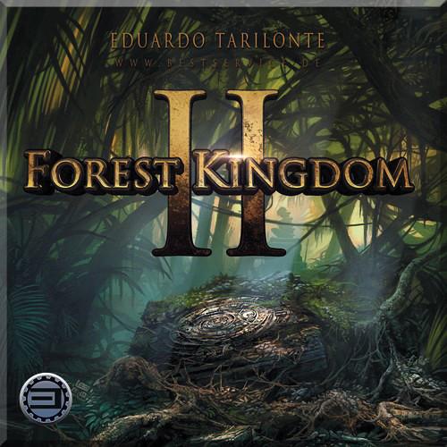 Big fish audio forest kingdom ii virtual instrument for Big fish audio