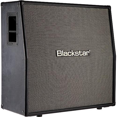 blackstar htv 412a mkii 320w 4x12 speaker cabinet htv412amkii. Black Bedroom Furniture Sets. Home Design Ideas
