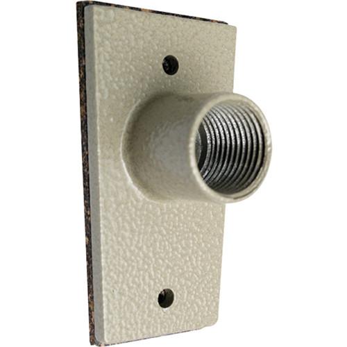 speakers cover. bogen communications tcspt1 terminal conduit cover for horn speakers