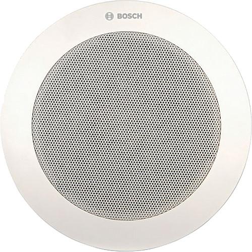 Bosch LC4-UC06E Ceiling Loudspeaker (6W, White) F.01U.217.140