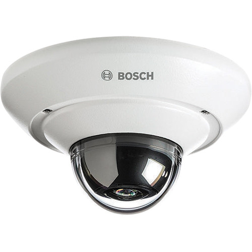 bosch flexidome ip panoramic 5000 mp dome camera nuc 52051 f0e. Black Bedroom Furniture Sets. Home Design Ideas