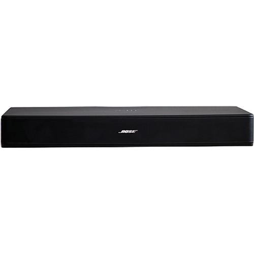 bose solo tv sound system 347205 1300 b h photo video. Black Bedroom Furniture Sets. Home Design Ideas