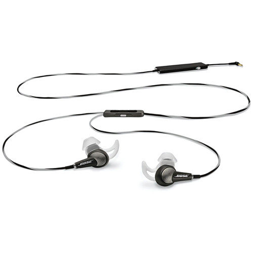 4469c4addaa Bose QuietComfort 20 Acoustic Noise-Cancelling In-Ear