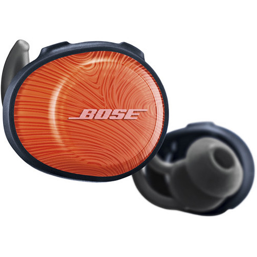how to connect headphone to bose iv