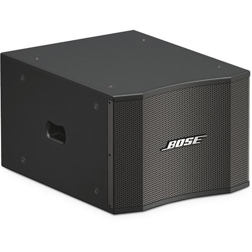 bose professional mb12 modular bass loudspeaker white. Black Bedroom Furniture Sets. Home Design Ideas