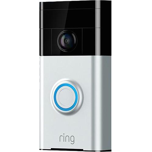 Update For Ring Doorbell