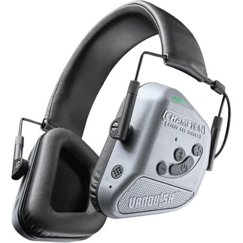 Bushnell Vanquish Pro Electronic Hearing Protecti 40980 B H