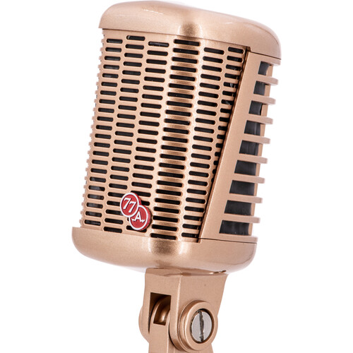 cad a77 supercardioid large diaphragm dynamic microphone a77 b h. Black Bedroom Furniture Sets. Home Design Ideas