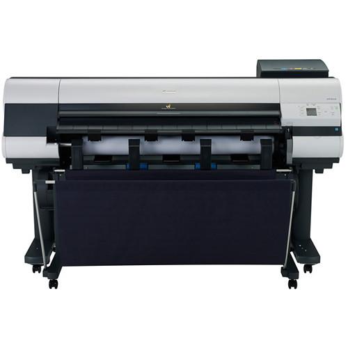 Canon ImagePROGRAF IPF840 Large Format Printer