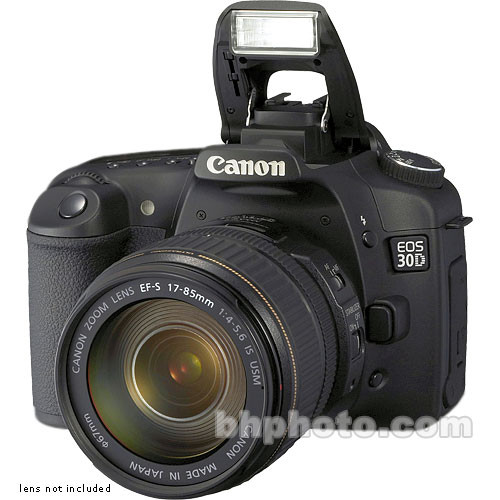 used canon eos 30d digital camera camera body 1234b004 b h rh bhphotovideo com canon 30d manual pdf canon 40d manual download