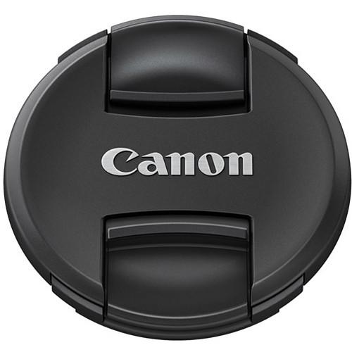 Canon Objektivdeckel E-72II