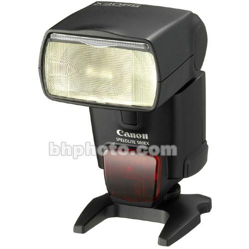 Use canon 580ex