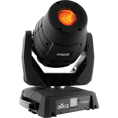 chauvet dj intimidator spot 355z irc led light intimspot355zirc. Black Bedroom Furniture Sets. Home Design Ideas