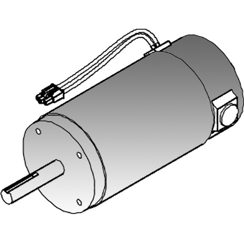 Chief Replacement Motor for CM2 Lift (120V) CM2-SK4 B&H Photo