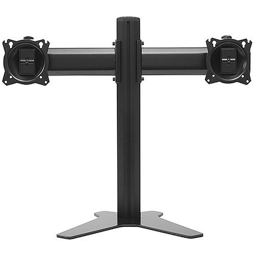 Chief Fit Series Dual Monitor Desk Stand Dsr210b B H Photo Video
