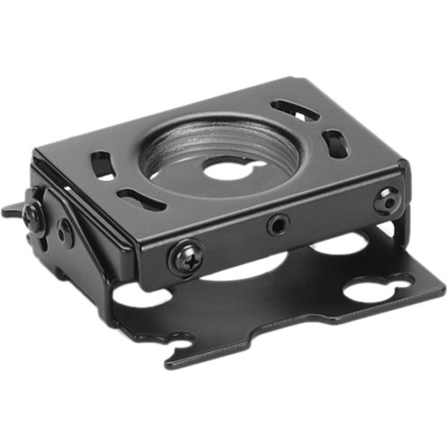 Chief Mini Rpa Ceiling Projector Mount Rsa331 B Amp H Photo Video