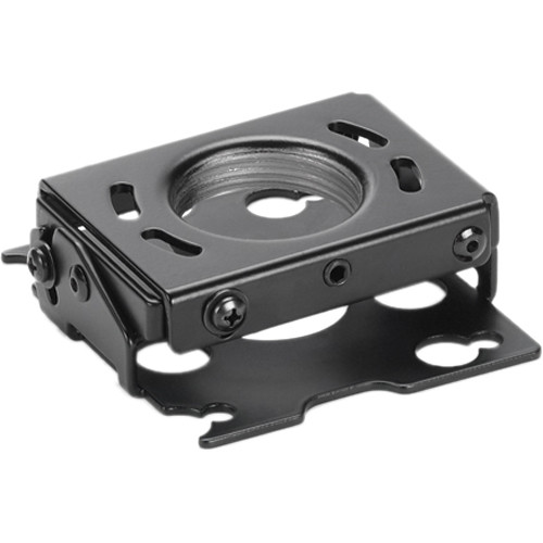 Chief Mini Rpa Ceiling Projector Mount With Ssb338 Rsa338 B Amp H