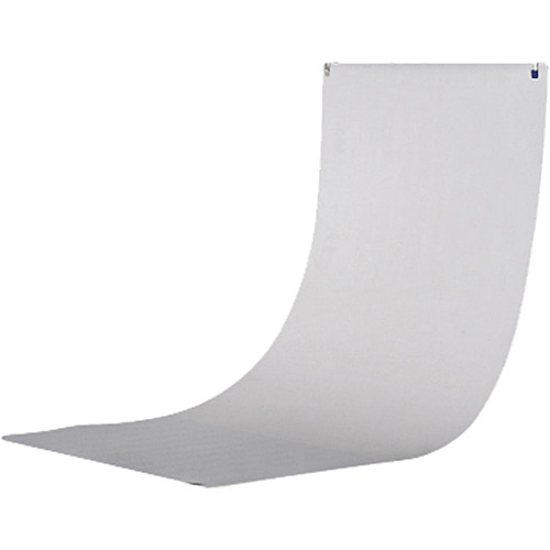 cloud dome abs plastic background sheet white 4 x 6 cdib60w