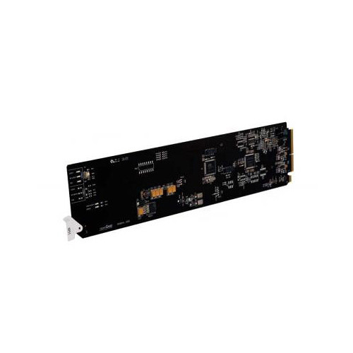 Cobalt Analog Audio Distribution Amplifier Card With Remote 9242