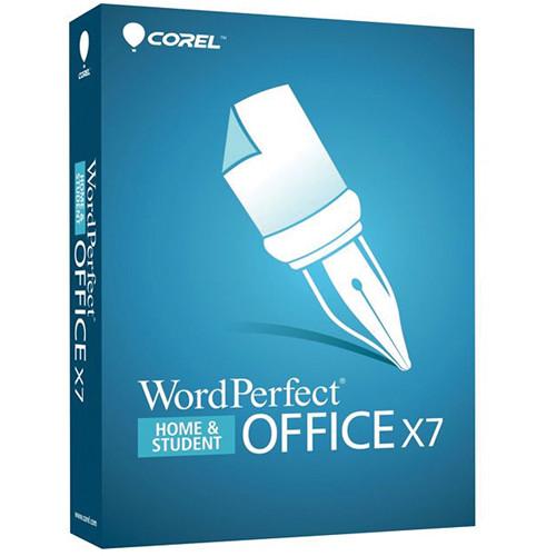 Corel wordperfect office x4 standard