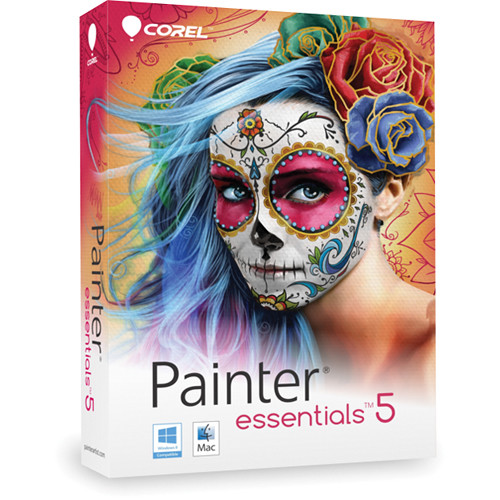 corel painter essentials 6 tutorials