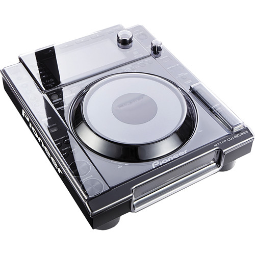 how to clean my cdj