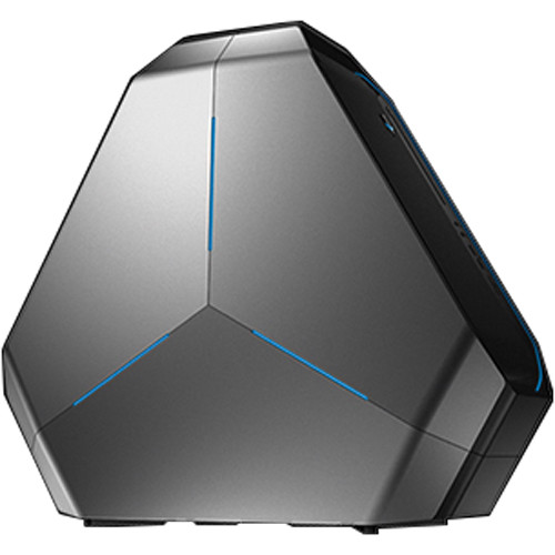 Dell Alienware Area 51 A51r2 1172slv Gaming Desktop
