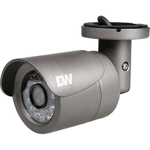 Digital Watchdog MEGApix DWC-MB721M8TIR 2.1MP DWC ...
