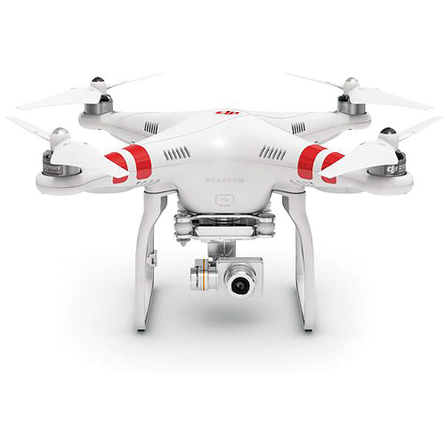 Dji Phantom 2 >> Dji Phantom 2 Vision V2 0 Quadcopter Cppt084rf B H Photo Video