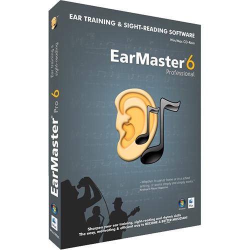 Ear master pro