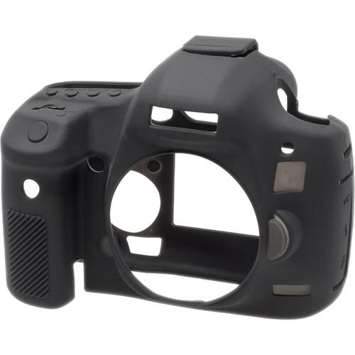 e933970c8ac45 easyCover Silicone Protection Cover for Canon EOS 5D ECC5D3B B H
