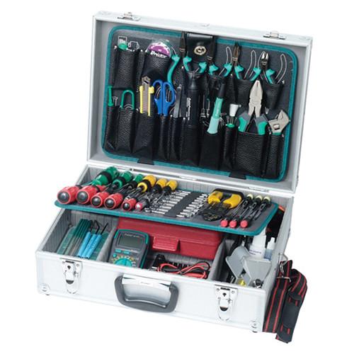 Electronic Tool Kits : Eclipse tools pro electronics tool kit pk na b h photo