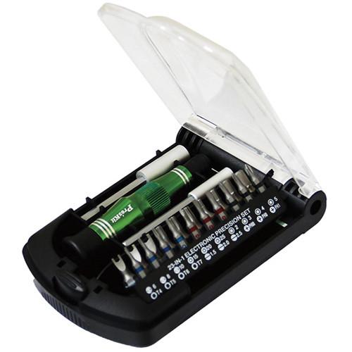 eclipse tools 23 in 1 high performance screwdriver set sd 9316. Black Bedroom Furniture Sets. Home Design Ideas