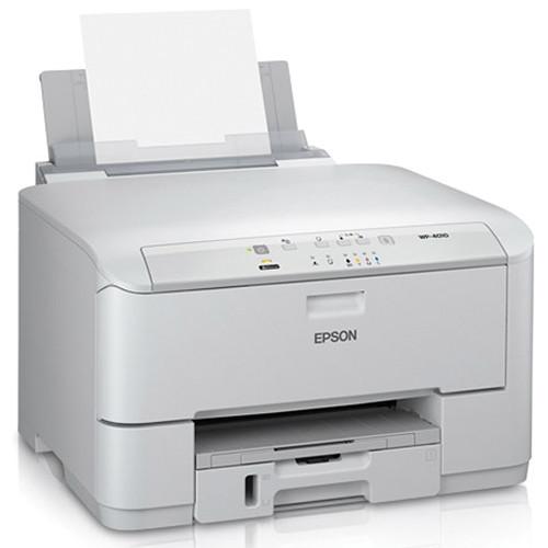 epson workforce pro wp 4010 network color inkjet