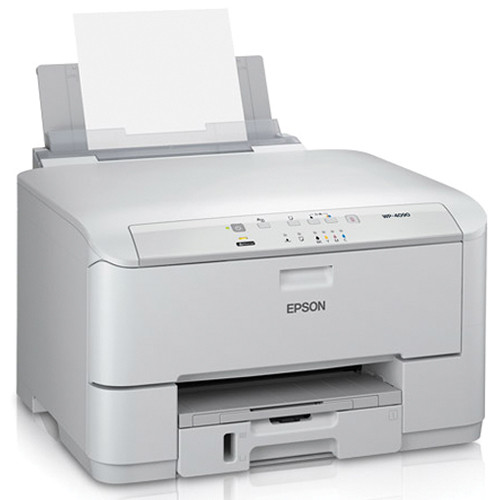 Driver for Epson WorkForce Pro WP-4090 Printer