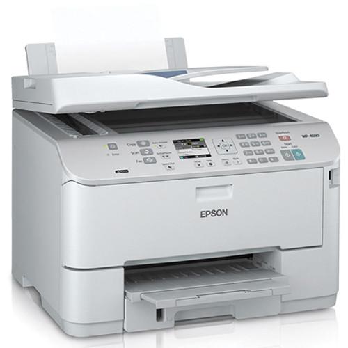 Epson WorkForce Pro WP-4590 Printer Driver Download (2019)