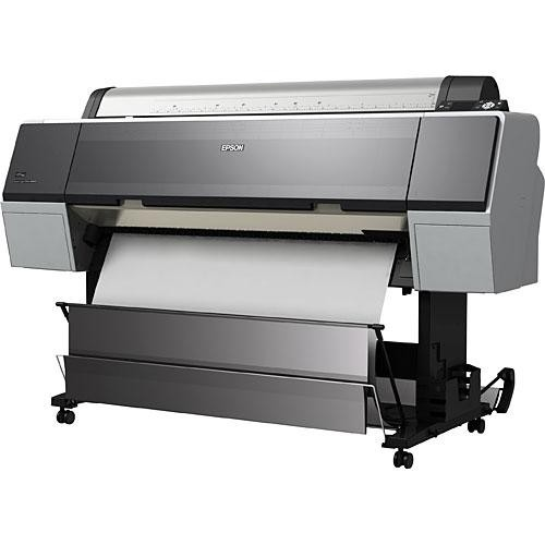 Epson Stylus Pro 9900 Proofing Edition Printer Download Drivers