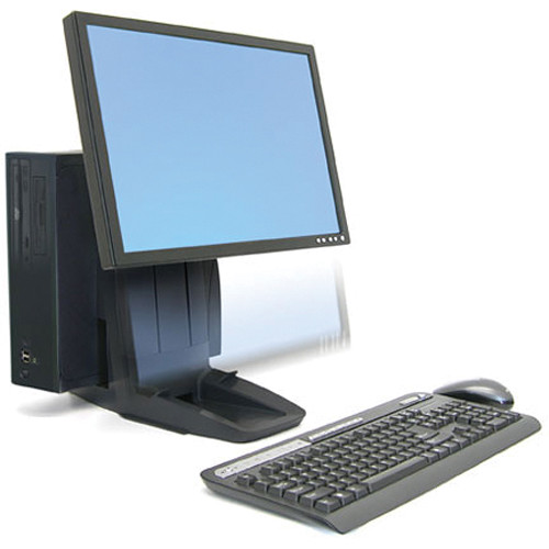 neo flex monitor stand instructions