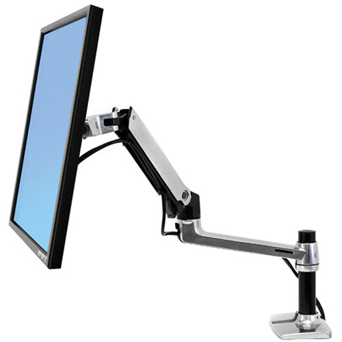 Delicieux Ergotron 45 241 026 LX Desk Mount LCD Arm