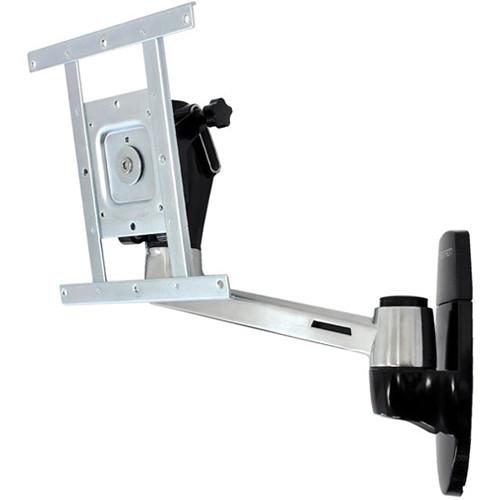 Swing Arm Stand : Ergotron lx hd swing arm wall mount b h photo video