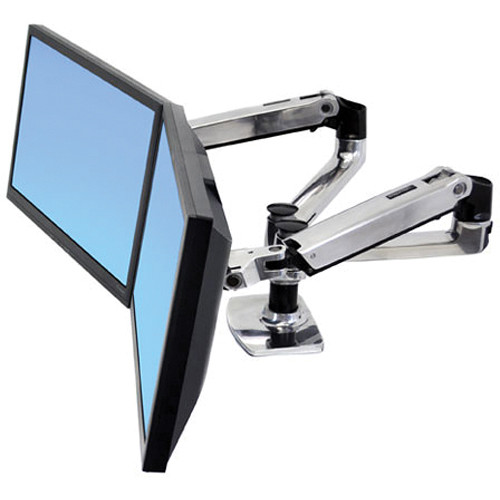 workstation review standing stand ergotron workfit a desk sit mount converter