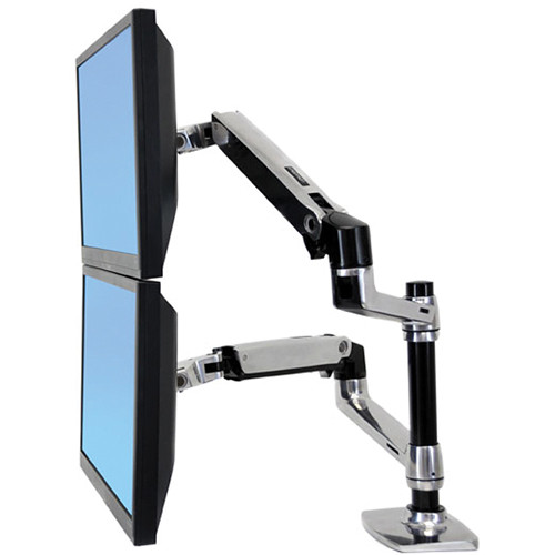 mount wid depot lcd ergotron arm by desk officemax products p office a hei od lx