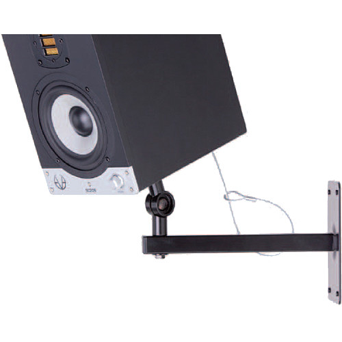 eve audio swiveling mic thread wall mount for sc204 or. Black Bedroom Furniture Sets. Home Design Ideas