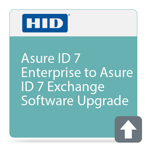 Fargo Asure ID 7 Exchange Upgrade From Enterprise