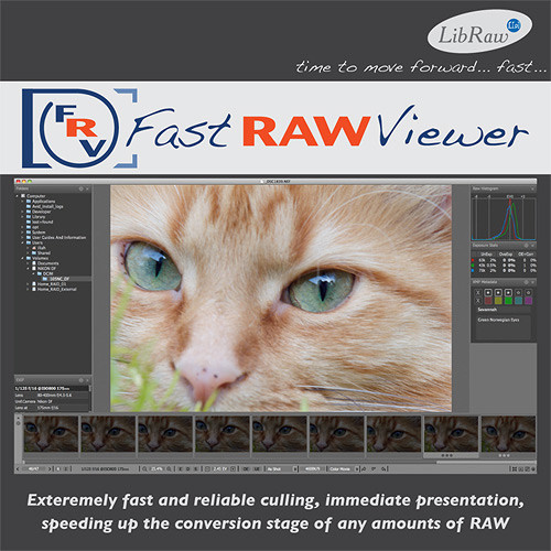 fastrawviewer fastrawviewer software download frv1be b h photo