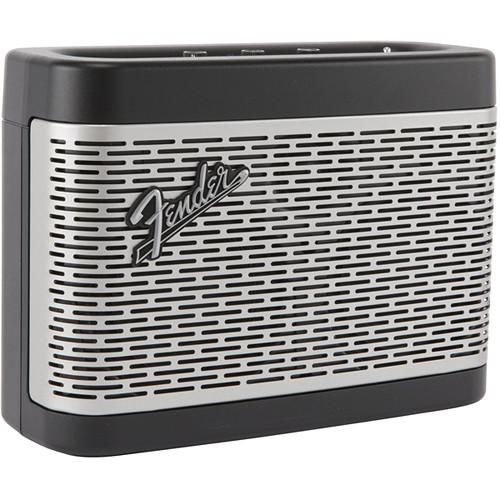 fender newport bluetooth speaker newport bluetooth speaker b h. Black Bedroom Furniture Sets. Home Design Ideas