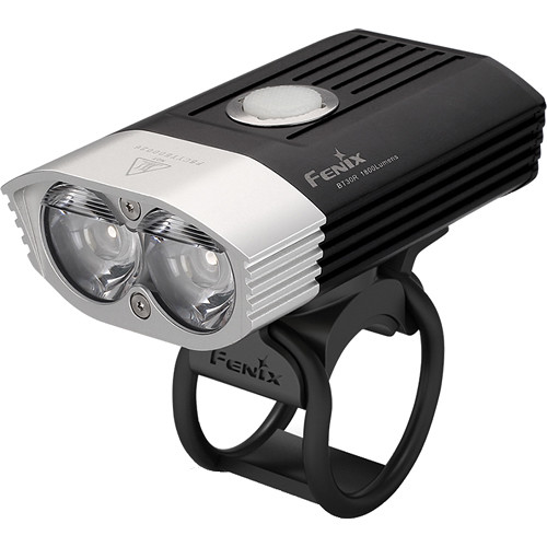 Fenix Flashlight BT30R LED Bike Light