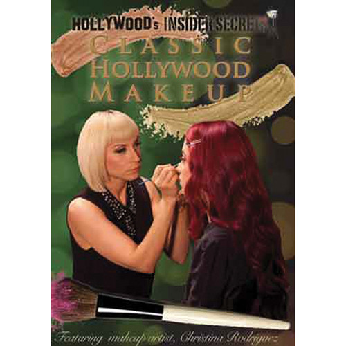 First Light Video DVD Classic Hollywood Makeup Techniques