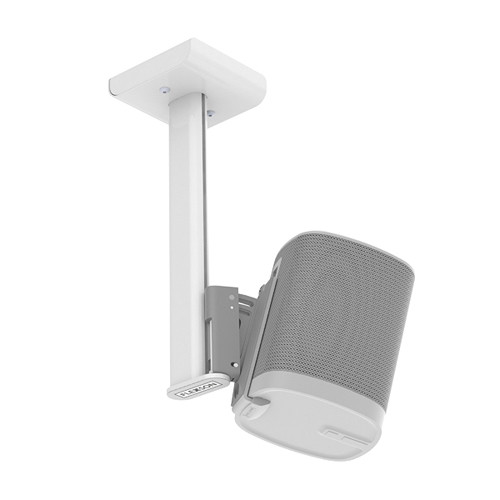 sonos product play wall ceiling mounts flexson mount connect white
