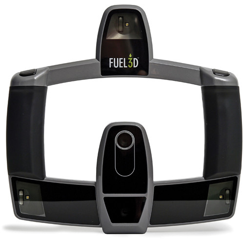 Fuel3D SCANIFY Handheld 3D Scanner SCA109 B&H Photo Video